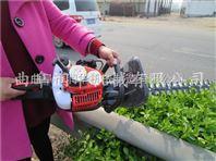 汽油绿篱机 修剪绿篱机型号 手持式绿篱机规格