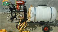 远程喷雾机 高压喷雾器 自走式高压喷雾器价格