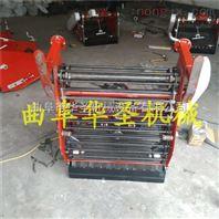 自动收集土豆收获机 可牵引优质花生收获机