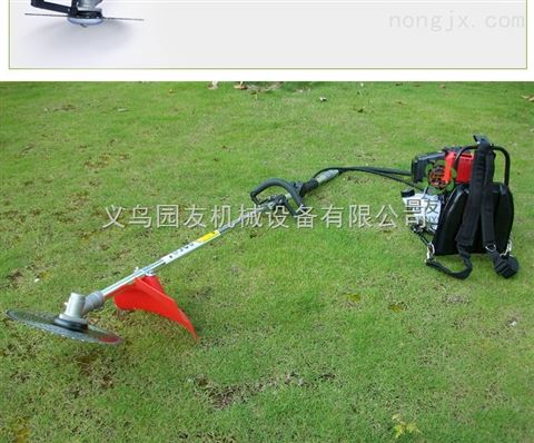 多功能汽油割草机