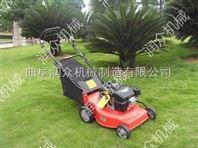 手推式草坪修剪机 汽油四冲程草坪修剪机 多功能剪草机