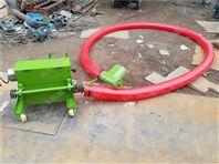 吸粮提升机型号 软管吸粮机规格 抽粮提升机