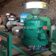 稻谷砂辊碾米机 两相电去皮机 家用谷子去皮碾米机厂家