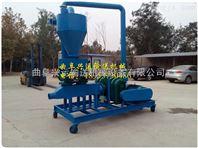 玉米水稻吸粮机 28t移动式吸粮机 气力输送机