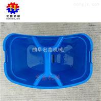 电动施肥机 背负式电动施肥器 电动撒肥机报价