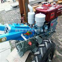 厂家销售手扶拖拉机拖车 农用拖拉机手扶农用拖拉机