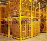 山东堆垛架价格 堆垛架厂家直销 运输堆垛机