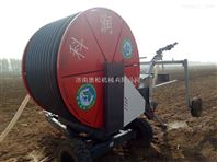 厂家供应农用节水灌溉设备 系列大型喷灌机 移动喷灌机