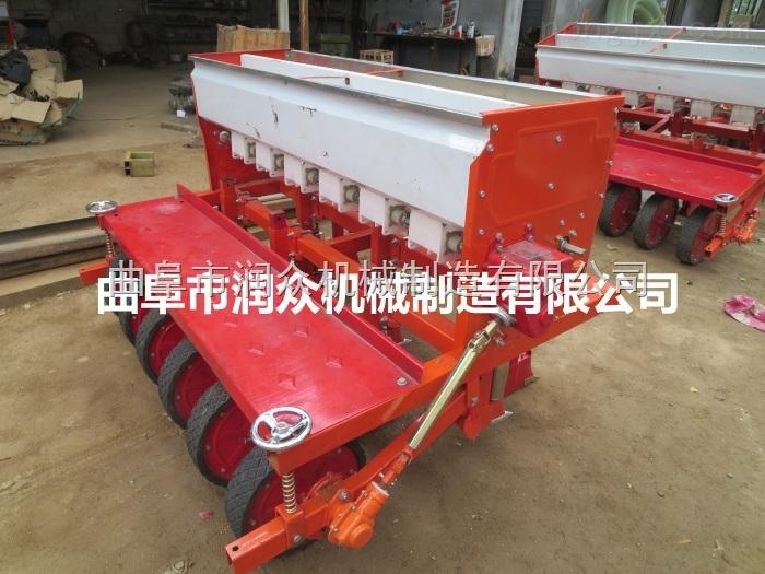 农用旋播机 新式播种机 汽油柴油播种机