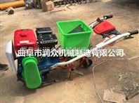 汽油播种机 汽油高粱播种机 蔬菜播种机厂家