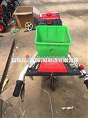 玉米大豆播种机 手扶汽油播种机 柴油播种机