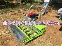 蔬菜播种机 多功能播种机 新款蔬菜播种机
