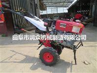 手扶柴油旋耕机 大型拖拉机旋耕机 农用小型旋耕机