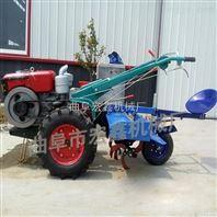 12马力手扶拖拉机 小型手扶式耕田机 小型手扶犁地机厂家