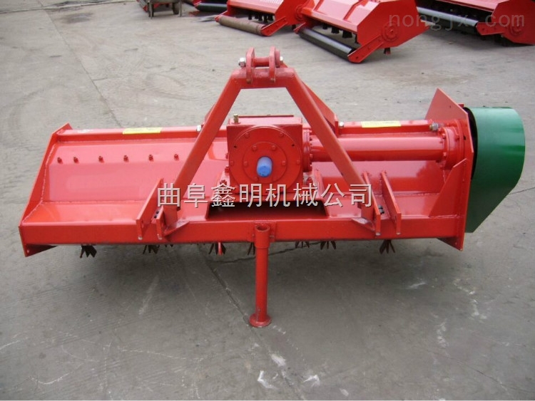 农田玉米秸秆专用还田机尺寸都有多大的 小型秸秆灭茬机质量 秸秆粉碎还田机