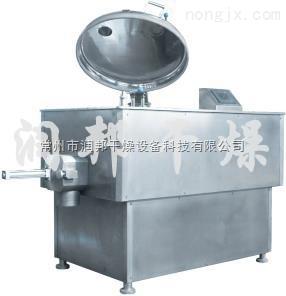 乳酸铵专用高速混合制粒机