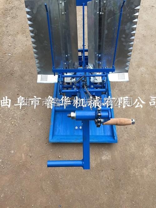 小型水稻插秧机 插秧机价格 不弯腰插秧机