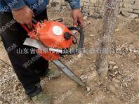 园林起根机 神器断根取球机 幼苗搬家挖球机