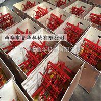 大庆 新款两行水稻插秧机 农业水稻插秧机
