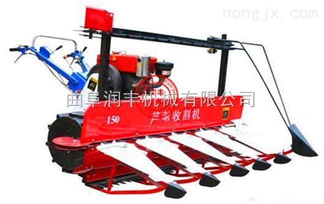小型玉米割曬機 汽油割曬機批發廠家