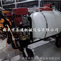 废品回收站消毒液喷洒机 多功能打药机