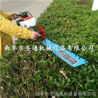 优质耐用园艺修剪机,多用途绿篱机价格