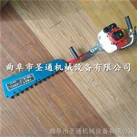 手持式苗圃修剪机 节能高效绿篱机