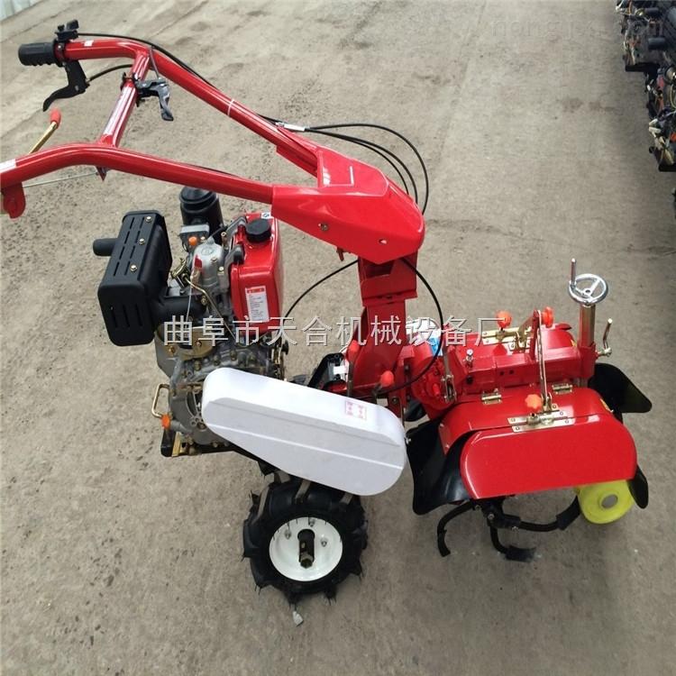 优质旋耕机的品牌 优质土豆培土机批发 小型开沟机