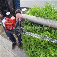 润众华盛动力绿篱机 二冲程修剪绿篱机