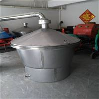 大米酿酒设备图片 白酒储存罐型号