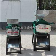 小型花生米分瓣机价格