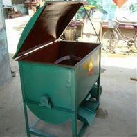 立式饲料搅拌机生产厂家 鸡饲料混料机图片