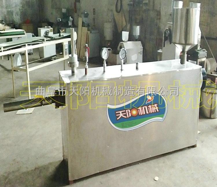 260型米豆腐机,大型米豆腐加工设备