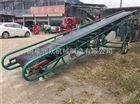 RZ-PD专业制造爬坡皮带输送机 玉米粮食输送机