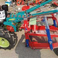红薯地瓜收获机 四轮牵引式土豆收获机 销售土豆收获机