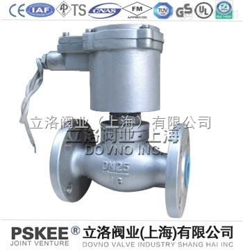 不锈钢防爆电磁阀-立洛阀业(上海)有限公司