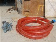 提升吸粮机型号 软管抽粮机规格 吸粮机