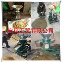 直销牛羊饲料颗粒压制机 养殖专用饲料颗粒机
