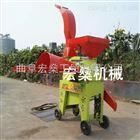 小型青贮电铡草机