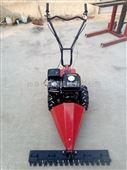 6.5马力草坪修剪机 手推式汽油剪草机