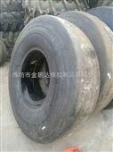 厂家直销14.00-24光面压路机轮胎 铲运机轮胎
