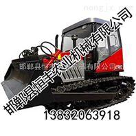 邯郸拖拉机,邯郸履带式拖拉机,恒丰农机