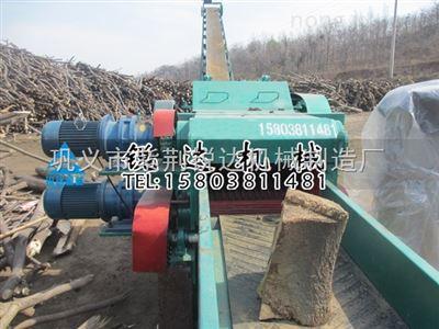 广西桂林木材粉碎机 新型木材粉碎机机器 大型木材粉碎机厂家