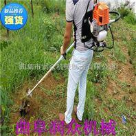 田园除草机 菜园除草机 背负式除草机