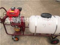 手推喷雾器图片 汽油高压喷雾机