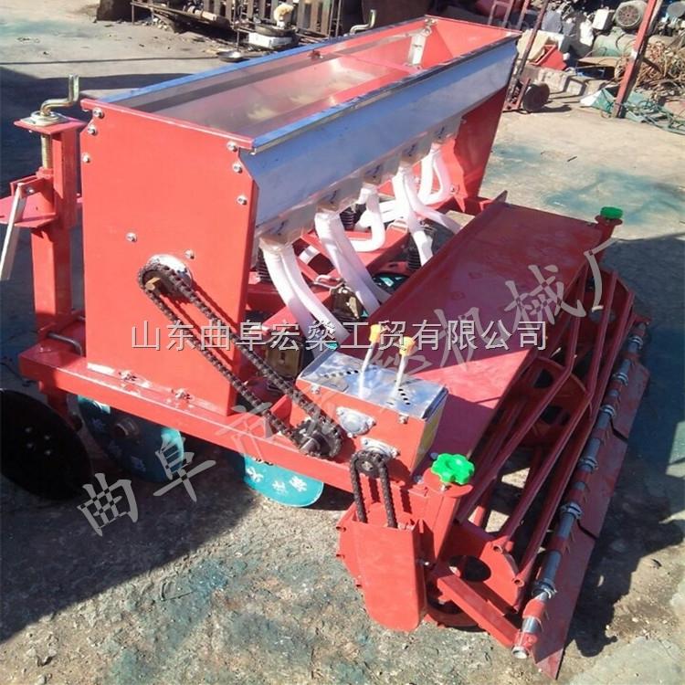 HS-滑县供应玉米播种机 谷子玉米播种机械厂