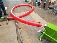 抽粮机规格 软管抽粮机型号 车载吸粮机