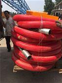 牛筋管吸粮机型号 车载吸粮机规格 抽粮泵