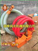 粮仓吸粮机型号 软管抽粮泵规格 吸粮泵