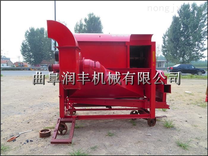 小型水稻脱粒机型号 稻谷脱粒机厂家